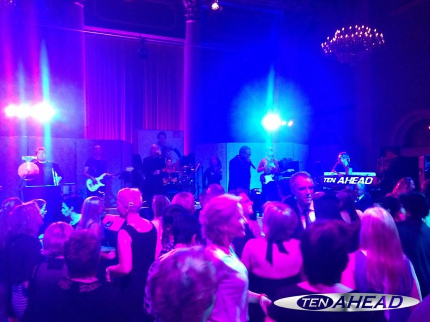 Liveband Köln, Coverband,  Partyband, ten ahead, koeln, Köln, NRW, medi