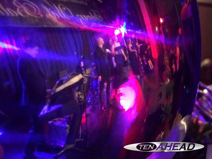 Liveband, live-band, tanzband, Coverband,  Partyband, ten ahead, koeln, Köln, NRW, dillingen, schwarz weiss ball