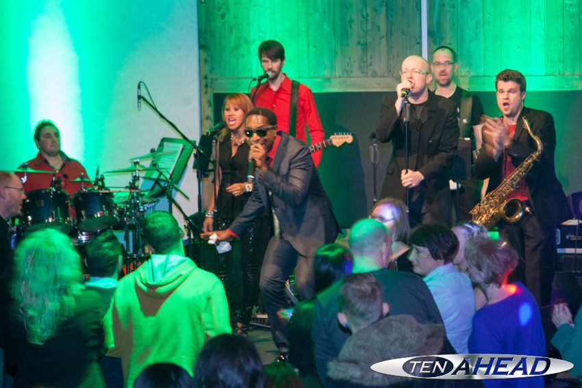 Liveband, Coverband, Partyband, ten ahead, koeln, Köln, NRW, Heidelberg, Unitymedia, Grenzhof