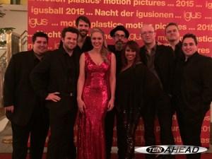 Showband Bonn Ruth Moschner