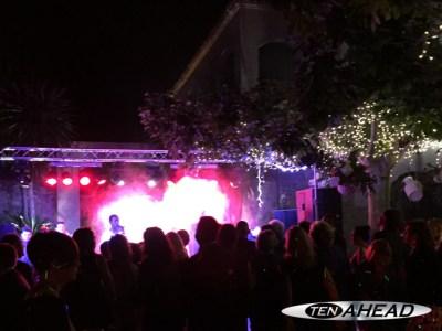 Liveband Spanien, Partyband Köln, Showband NRW,  Top40, Humydry, Tarragona