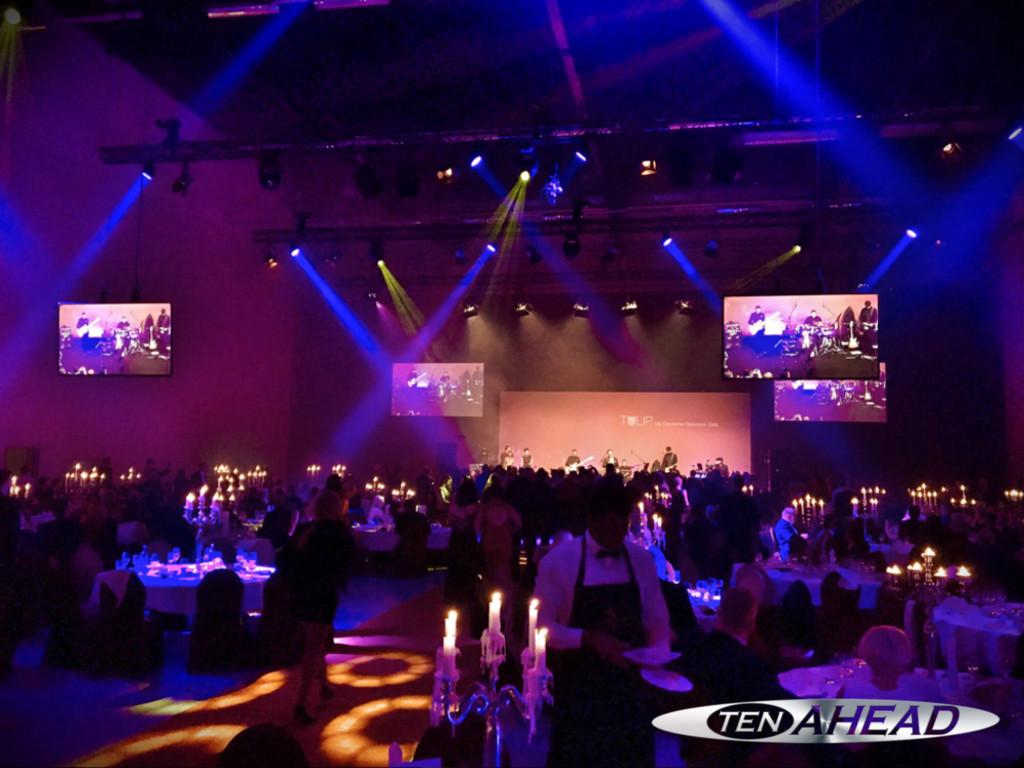 partyband, Liveband, Coverband, ten ahead, koeln, Köln, NRW, Showband, thomas anders, filmpark babelsberg, tulip, parkinson gala