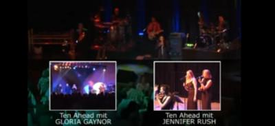 Liveband Köln, Coverband NRW, Partyband, Showband Deutschland