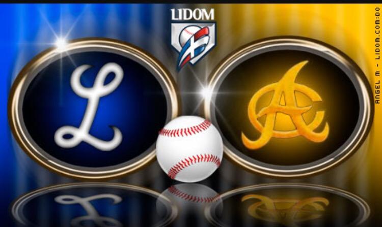Image result for Logos de los equipos Licey y Aguilas