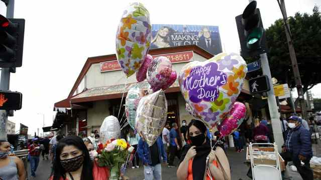Día de las Madres en Estados Unidos: origen, significado y ...