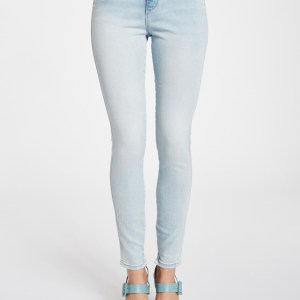 JEANS JEGGINS IN DENIM