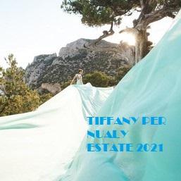 Read more about the article NUALY PER L'ESTARE 2021 PROPONE IL TIFFANY