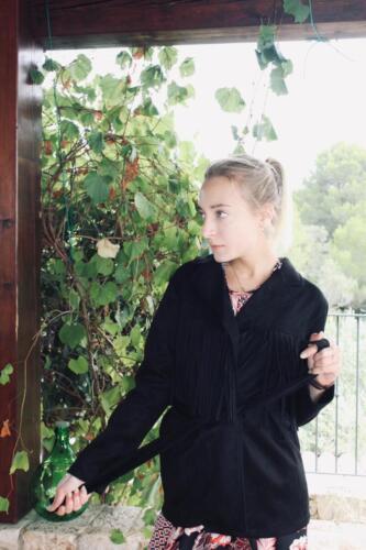 giacca kiki six