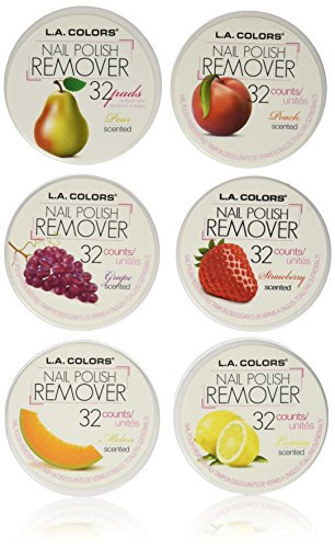 Best Nail Polish Removers On The Market