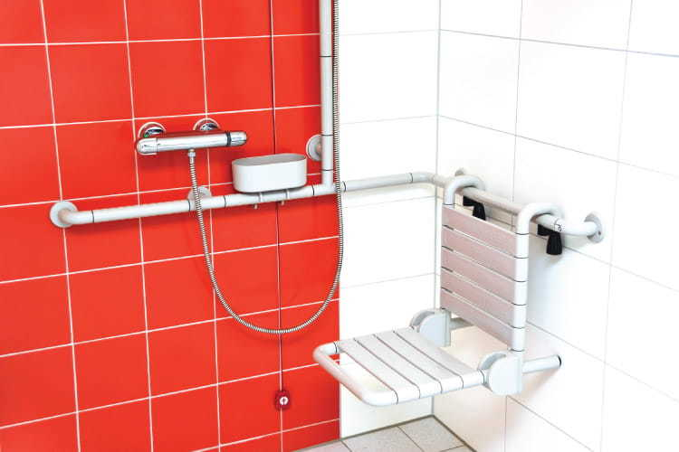 The Absolute Best Shower Benches In 2019 Reviews Amp Guide