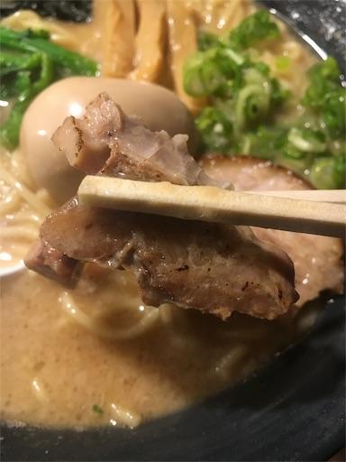 本トロ特丸麺_とろけるチャーシュー