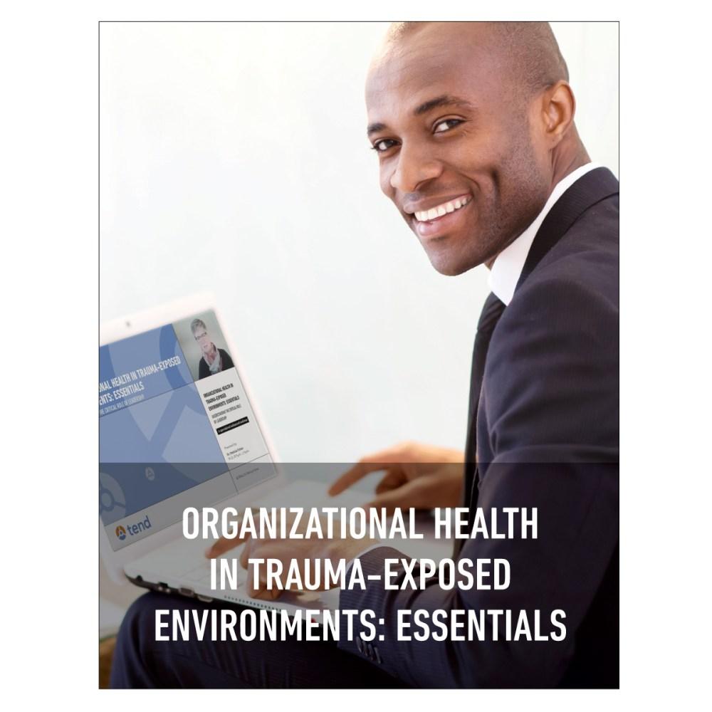 Organizational Health Online Course