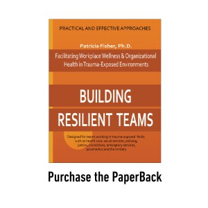 Building Resilient Teams - Paperback
