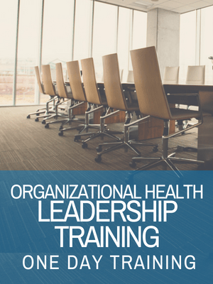 organizational-health-leadership-training-one-day