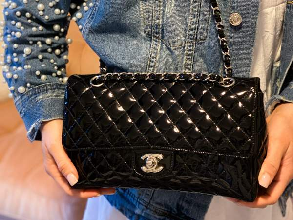 Avis Sac à rabat Chanel Medium Secret Label