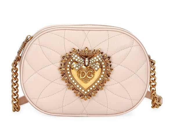 Sac Devotion Dolce & Gabbana