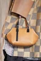 Gros plan sur les sacs de la collection Loewe pour l'automne 2019