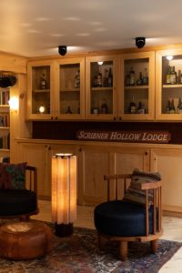 Prada au Lodge