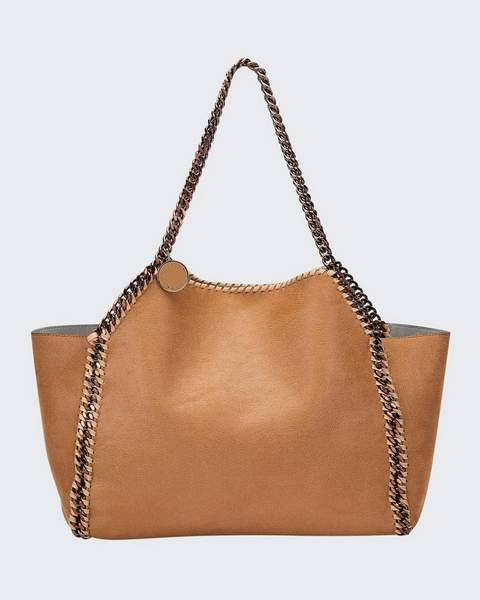 Sac à main Stella McCartney DeerShag