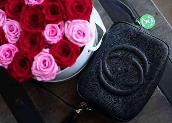Les achats d'occasion en ligne perturbent-ils le processus d'achat de sacs à main ?