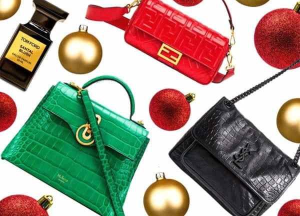 Ma liste de cadeaux pour le Père Noël 2019