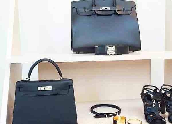 Hermes sacs à main & portes monnaie