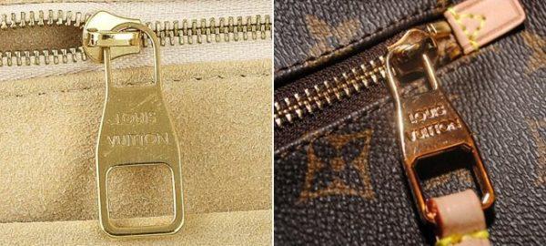 Authentifier un sac louis Vuitton