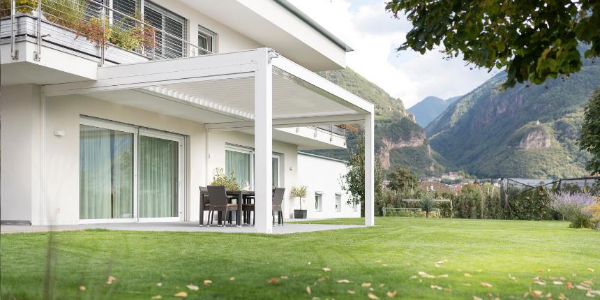 Arredare il giardino: 4 consigli per uno spazio verde da sogno