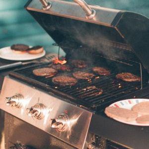 I Migliori Barbecue A GAs Da Giardino: come arredare il tuo Outdoor