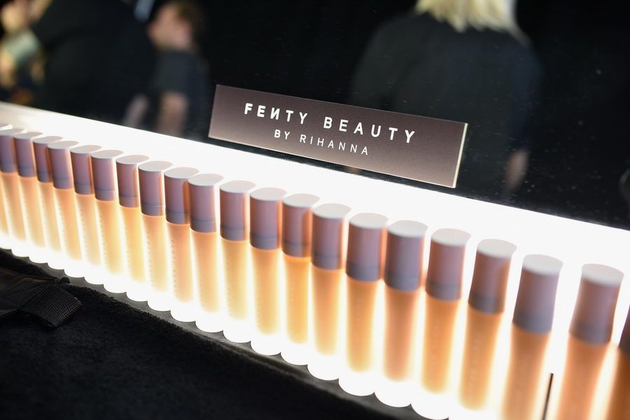 FENTY PUMA by Rihanna Spring/Summer 2018 Collection - Backstage + First Looks