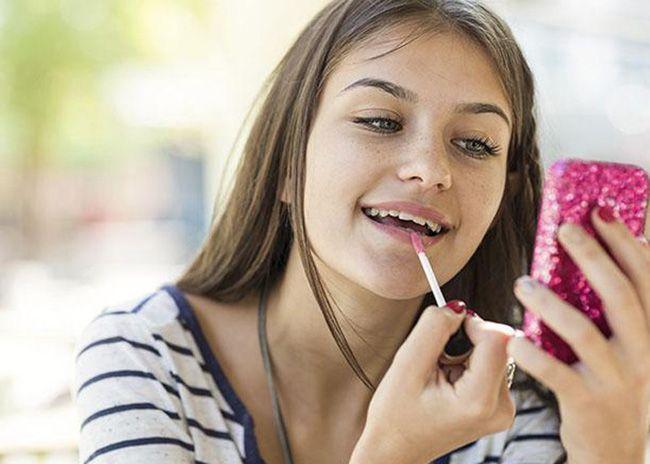 6 dicas de maquilhagem que uma adolescente deve conhecer