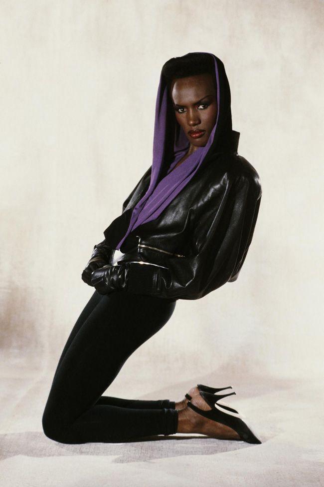 Foi lento o percurso das modelos de raça negra na história