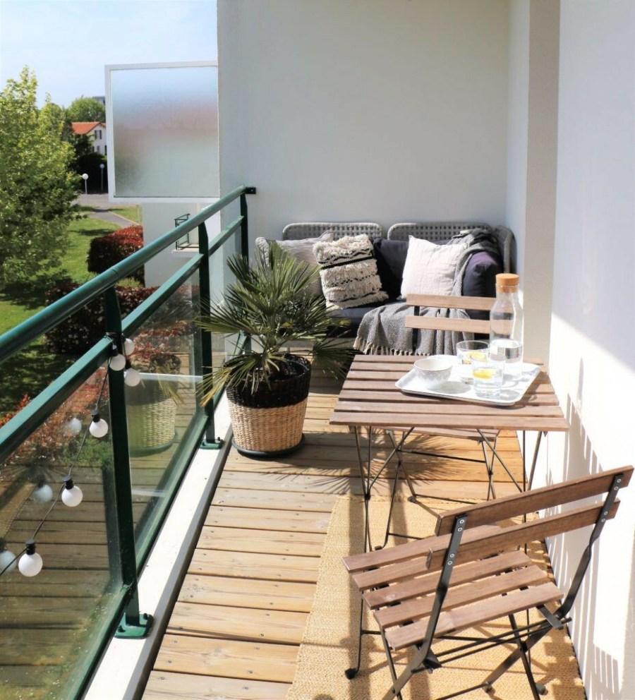 Aménager Son Balcon Avec Des Palettes 4 façons d'aménager son jardin - tendencio
