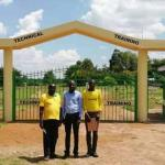 Musakasa technical training institute