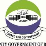 Busia County Tender 2020