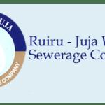 Ruiru-juja Water & sewerage Company Ltd tender 2021