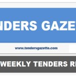 Tenders Gazette April 09 2021 copy