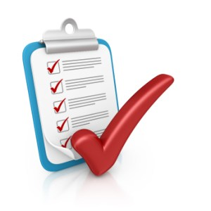 checklist for instant approval directory sites