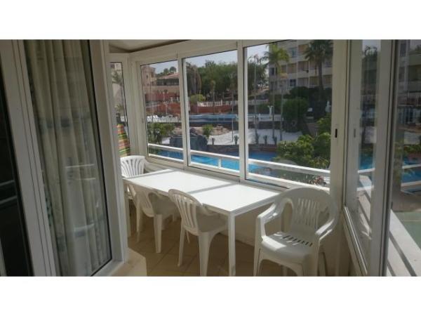 Apartments in tenerife