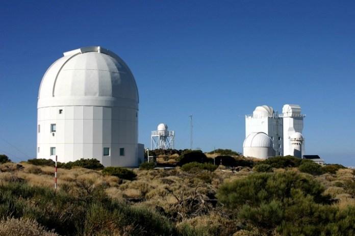 Come visitare l'Osservatorio del Teide di Tenerife