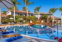 Seaside Grand Hotel Residencia, uno dei migliori hotel dove dormire a Gran Canaria