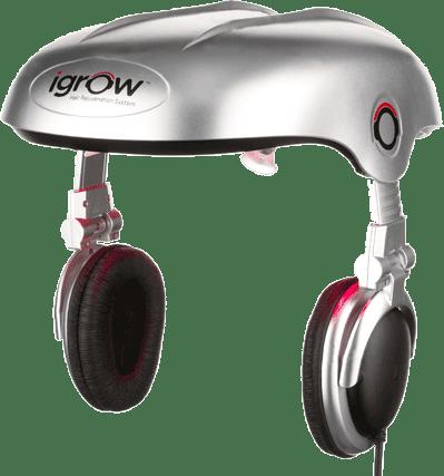iGrow laser cabello - laser pelo -08