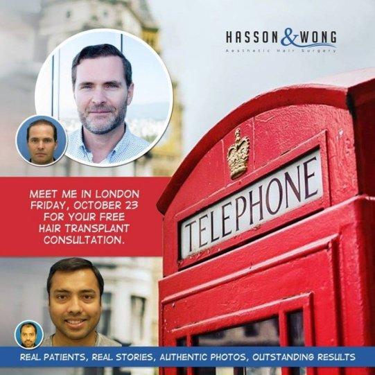Visita Londres