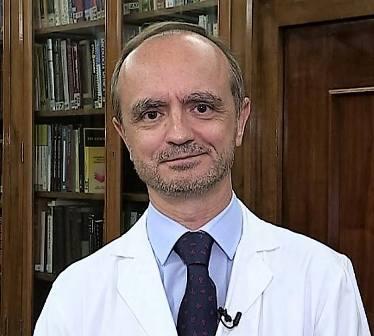 Dr. Eduardo López Bran