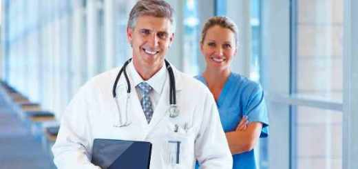 Médicos Guiad Health