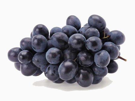 Uva negra, reveratrol