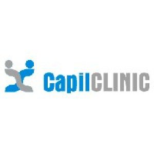 logo capilclinic