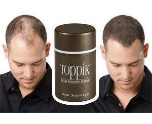 Toppik en hombres