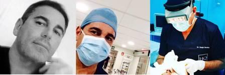 Doctor Sergio Montes