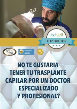 Dr. Cinik doctor TOP